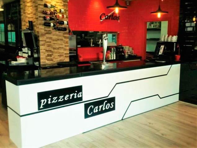 Pizzerías Carlos: una isla de sabor italiano en Córdoba