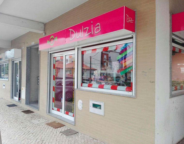 Dulzia abre nueva tienda en Portugal