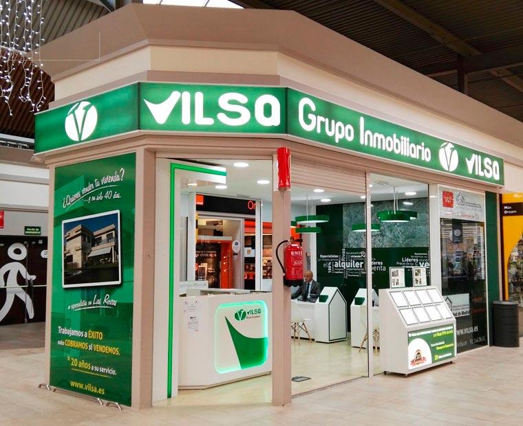Vilsa pone en marcha su cuarta oficina en Madrid