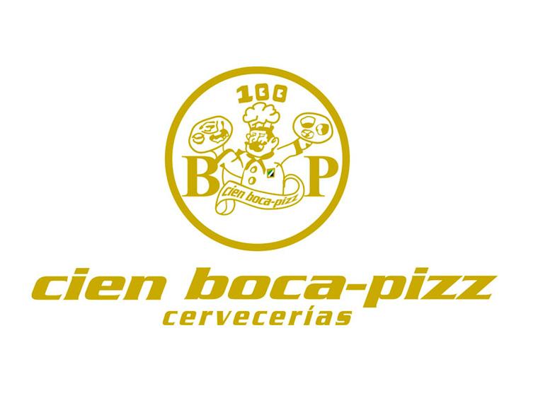 Cien Boca-Pizz estará con stand propio en Expofranquicia 2017