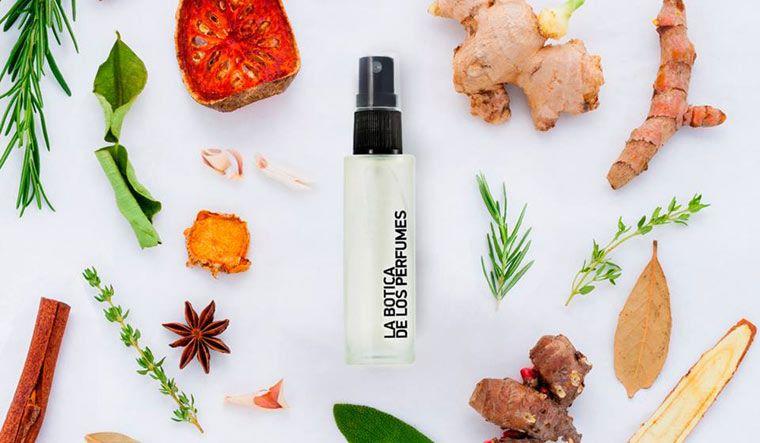 Las compras de perfumes y cosmética crecen con el 'síndrome postvacacional'