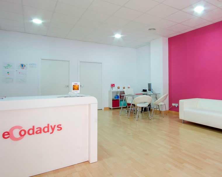 eCodadys, imparable crecimiento...¡Nueva apertura Ecodadys Murcia!