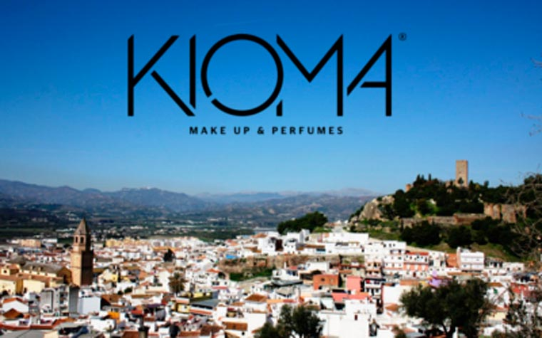 Nueva tienda de Kioma en Málaga
