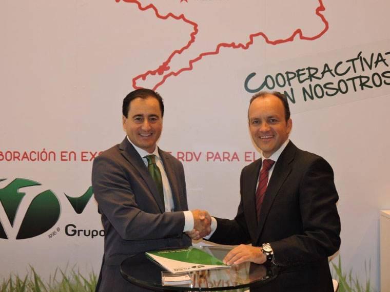 La franquicia Vilsa firma un convenio colaborativo con el Registro de Demandantes de Vivienda de la Comunidad de Madrid