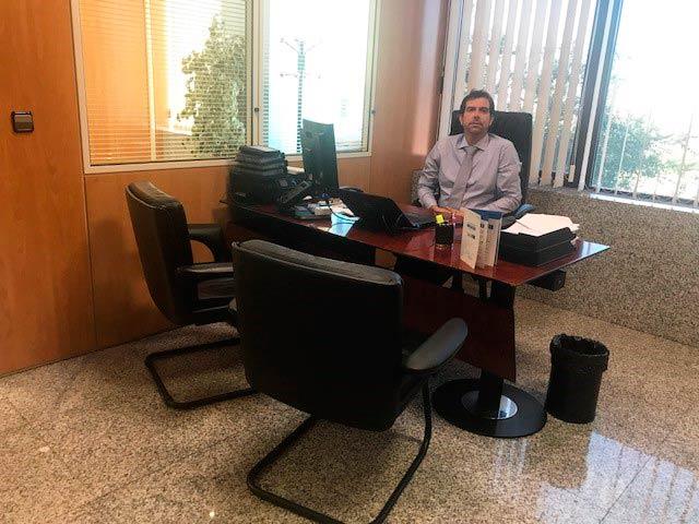 Hugo Garcia se incorpora a Internacional Insurance Broker como Director de Desarrollo de Franquicias