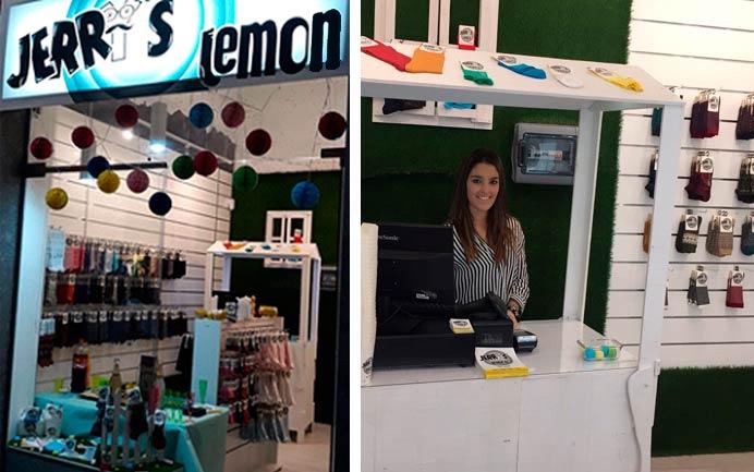La franquicia de moda JERRYS LEMON abre una nueva tienda en Manresa