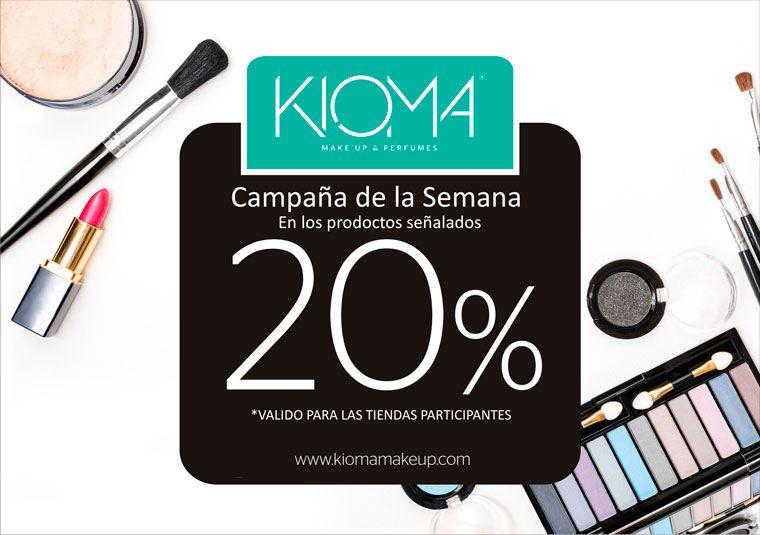 ¡Increíble Campaña de la Semana en Kioma!