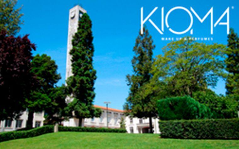 Kioma – Make Up & Perfumes aumenta su red de tiendas
