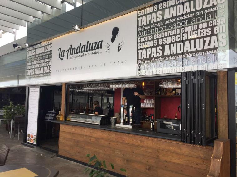 La Andaluza abre un nuevo bar de tapas en Torremolinos