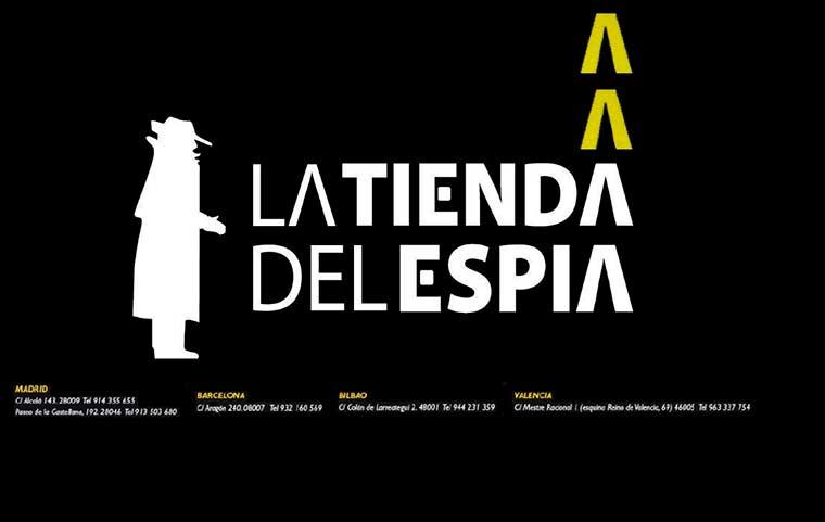 ¡La Tienda del Espía abre nueva tienda en Salamanca!