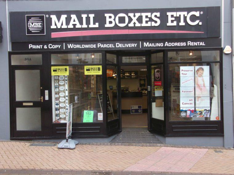Mail Boxes Etc. inaugura otro centro más en el País Vasco