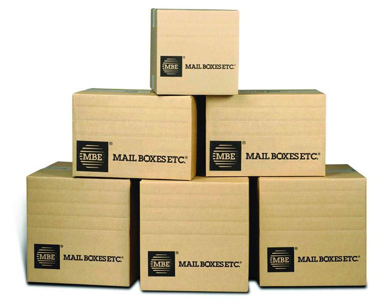 En las vacaciones de Semana Santa Mail Boxes Etc. triplica el número de envío de paquetes.
