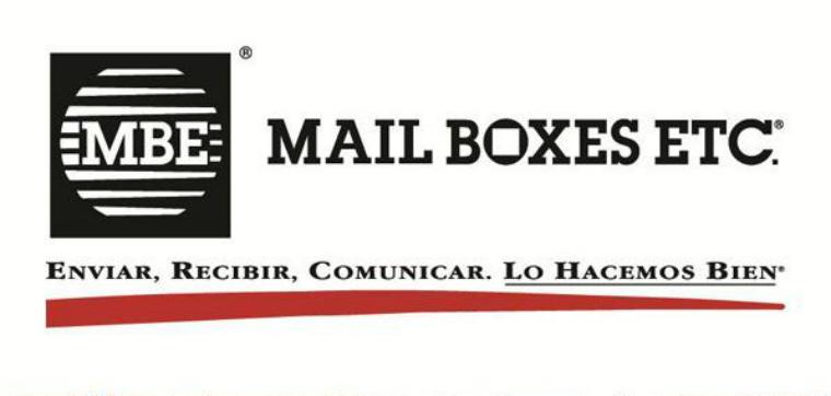 Mail Boxes Etc.prevé un aumento del 13,5% en los servicios de paquetería y mensajería durante estas Navidades
