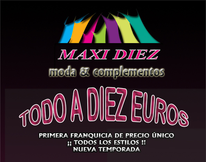 Maxi Diez firma nueva franquicia en Cataluña