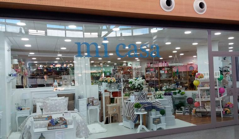 La franquicia Mi Casa abre su primera tienda en Segovia, sumando cinco en Castilla y León.