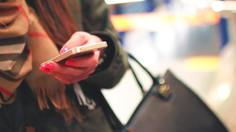La importancia del móvil en la compra online