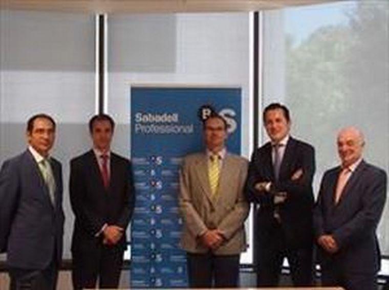 Banco Sabadell y Look & Find firman un acuerdo para financiar la compra de vivienda a sus clientes