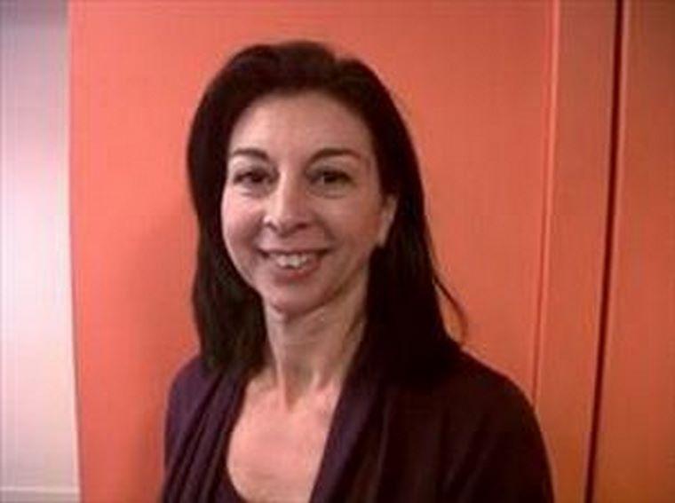 Entrevista a la Dra. Victoria Cholbi. Directora Médica de Abanolia