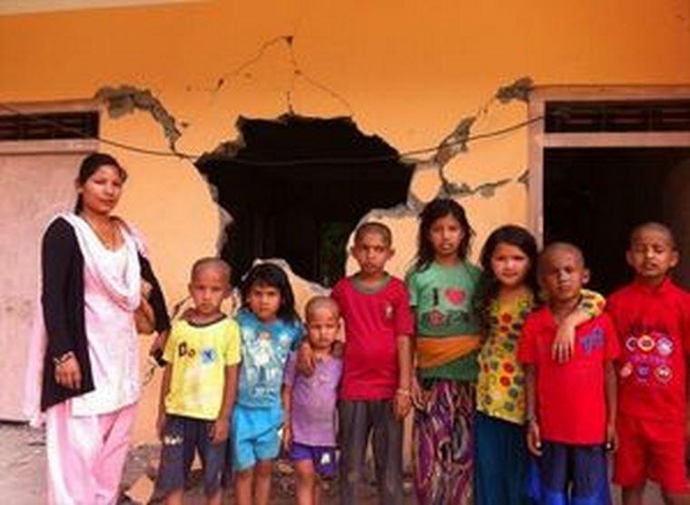 SMSPRO colabora en Acciones Solidarias