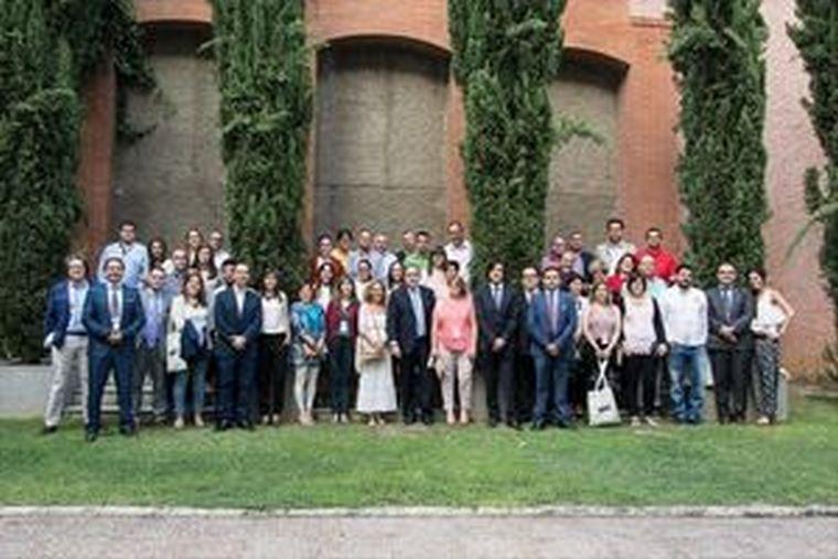 La Botica de los Perfumes celebra en Mérida su IV Convención de Franquiciados