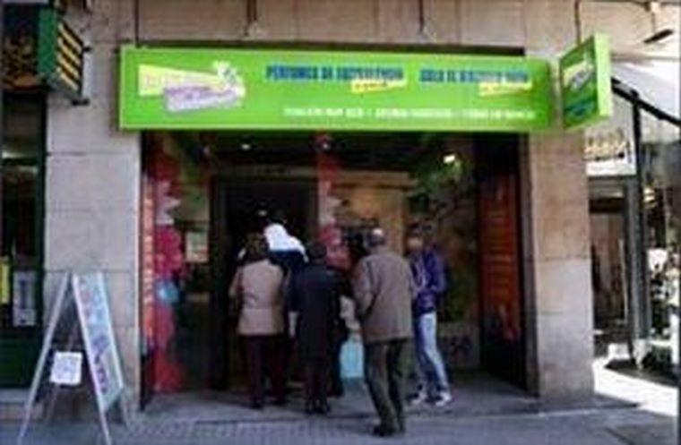 La Botica de los Perfumes ahora en Zamora y Burgos.