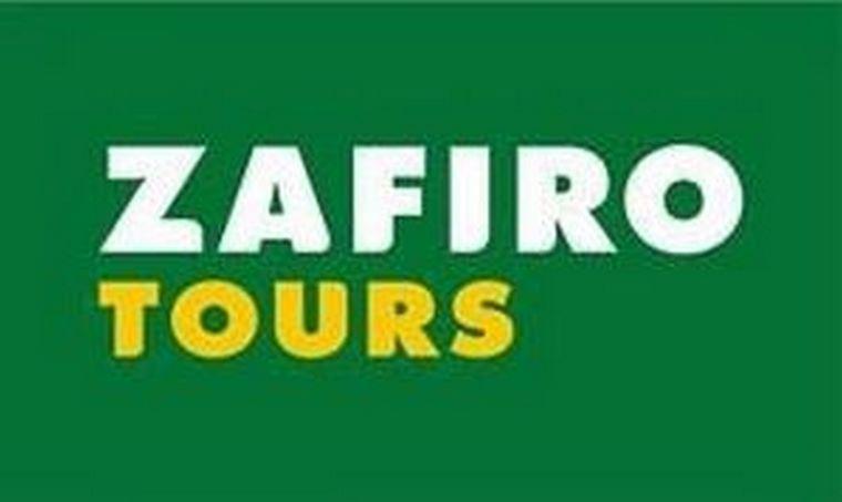Zafiro Tours fomenta las ventas con una promoción en sus agencias.