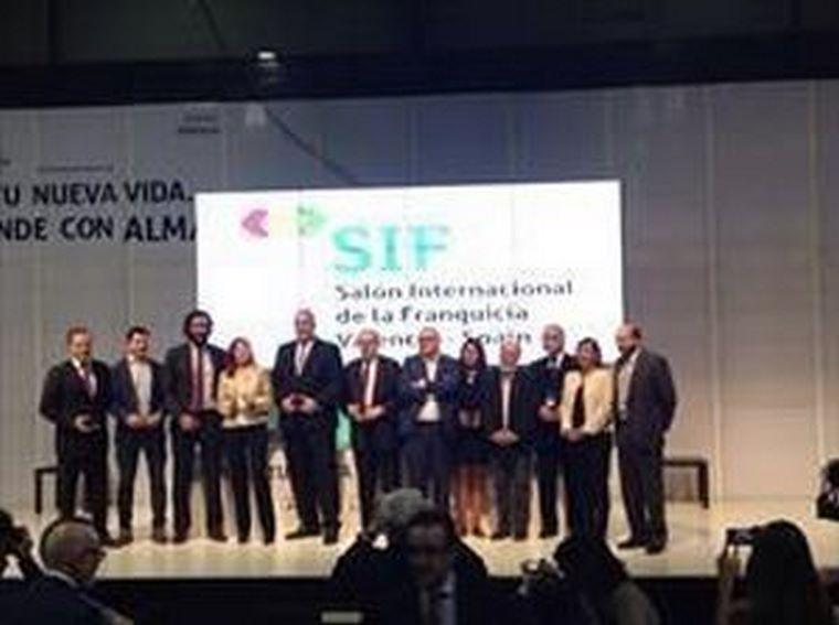 El Salón Internacional de la Franquicia de Valencia confirma el éxito de su 25ª edición