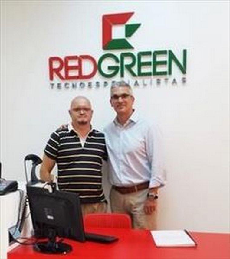 REDGREEN inaugura nueva franquicia en Torrejón de Ardoz
