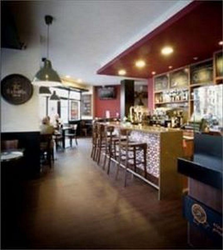 Dehesa Santa María ha inaugurado su primer restaurante en Mataró.