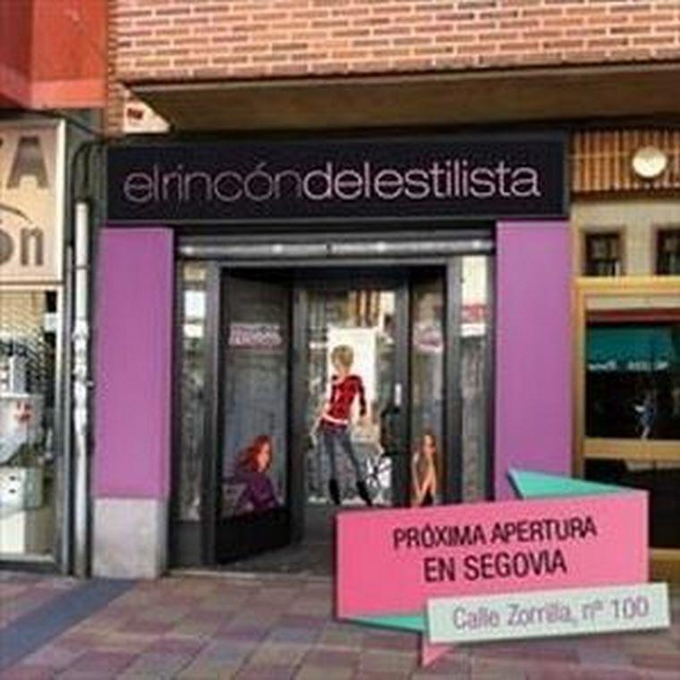 Segovia se une a la lista de ciudades con presencia del Rincón del Estilista
