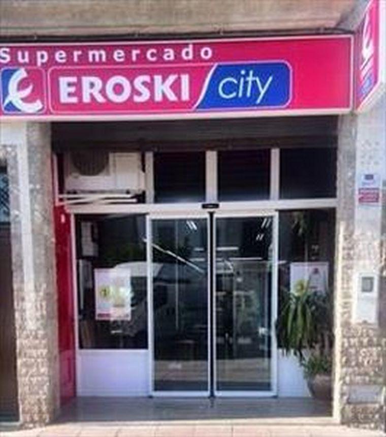 EROSKI inaugura el primer supermercado franquiciado en Sevilla en 2015