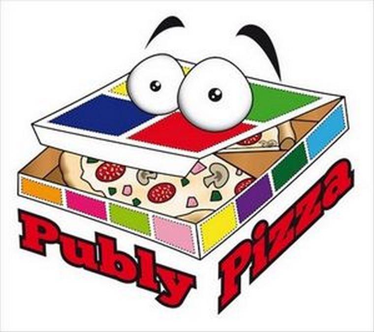 Nace Publypizza: un modelo de negocio original que gira en torno a la pizza