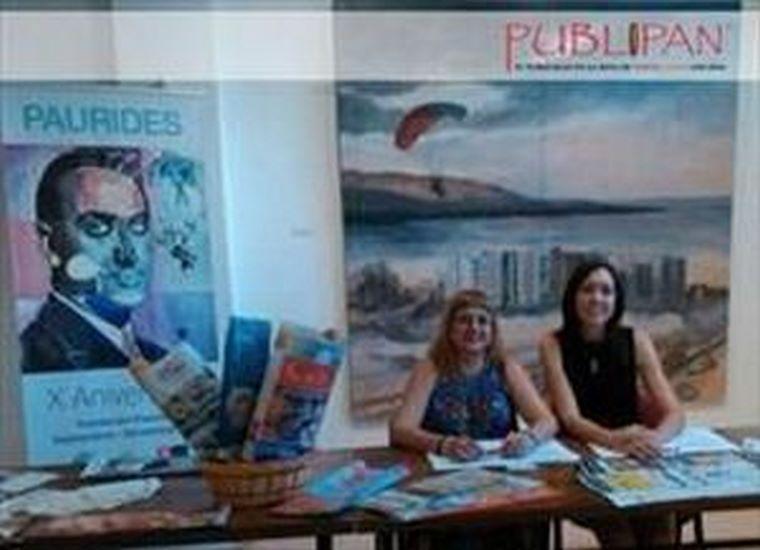 Se inaugura una nueva franquicia Publipan en Vinalopó y Murcia