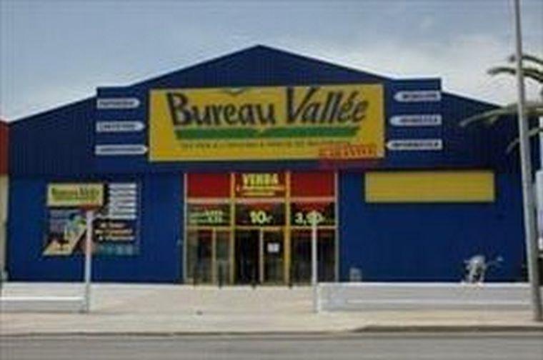 Bureau Vallée apertura su tienda piloto en España.