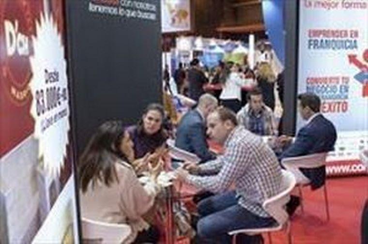 IFEMA prepara  EXPOFRANQUICIA 2015,  el gran salón español de la franquicia,  de referencia internacional