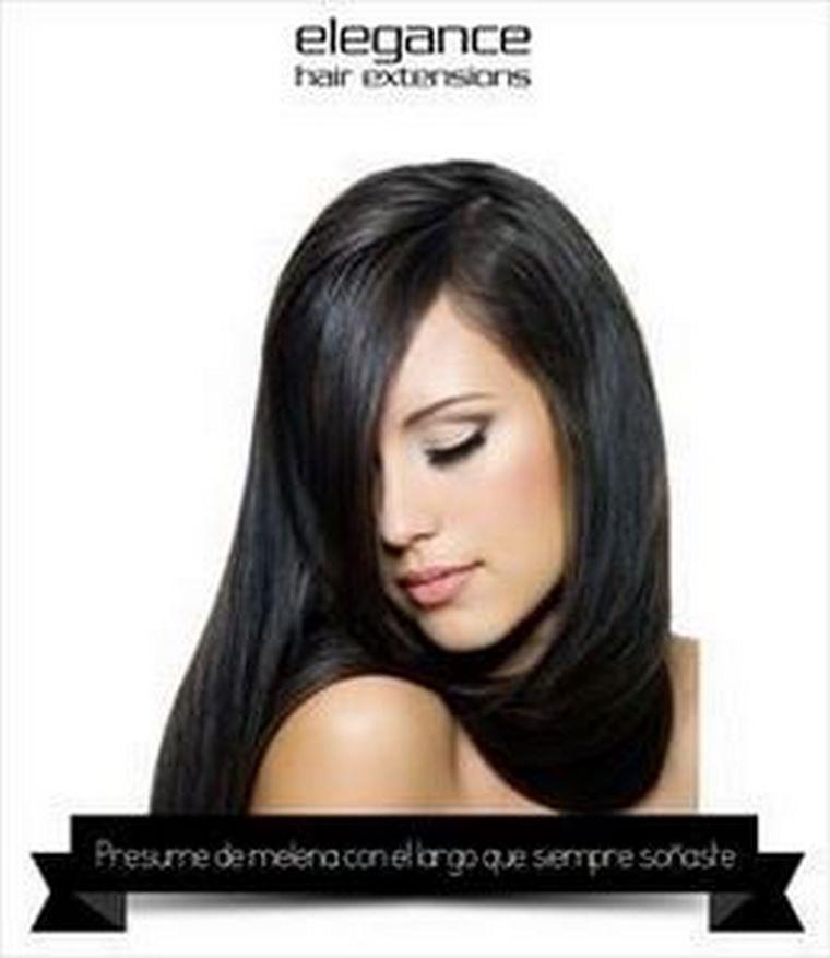 Elegance Hair Extensions: La Empresa (30 nuevos distribuidores este año 2014)