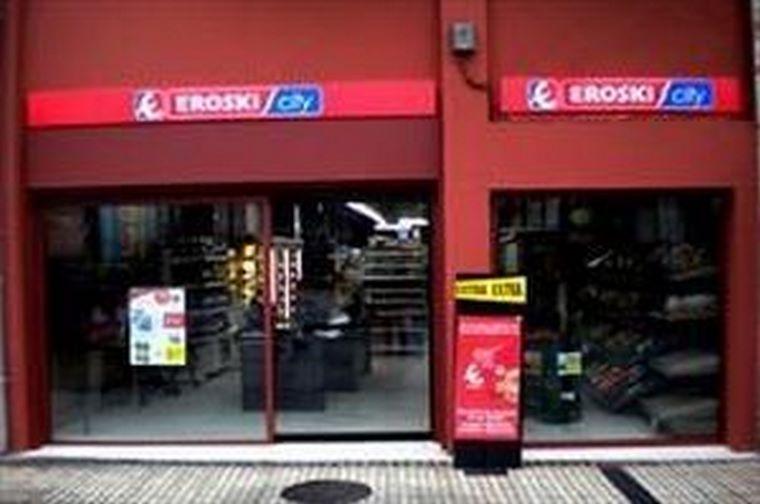 EROSKI alcanza los 30 supermercados franquiciados en Gipuzkoa