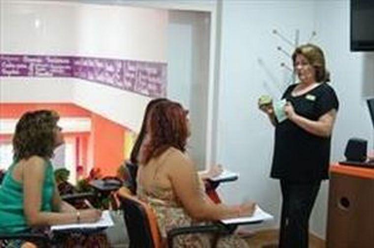 Más de 250 franquiciados reciben formación gratuita de La Botica de los Perfumes.