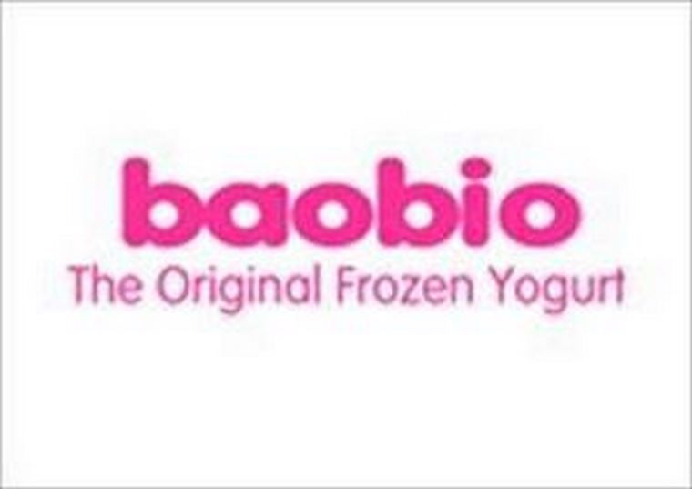 Baobio The Original Frozen Yogurt presente en Expofranquicia 2013