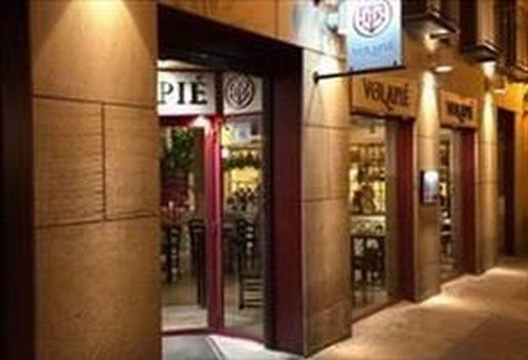Taberna de Volapié abre su segundo restaurante en Zaragoza