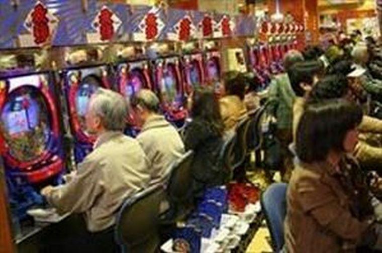 El número de salones de juego se duplica en cuatro años.