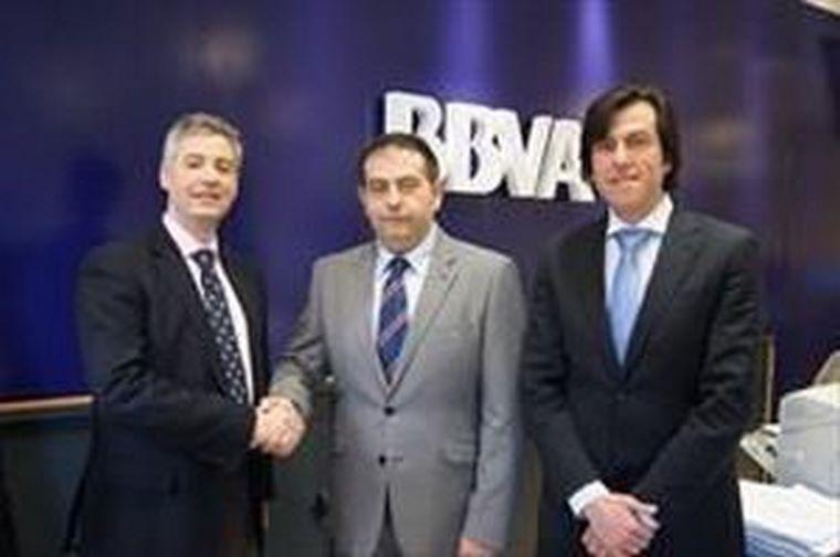 La Botica de los Perfumes y BBVA firman un acuerdo de colaboración para ofrecer financiación a todos los emprendedores que monten unas de sus franquicias