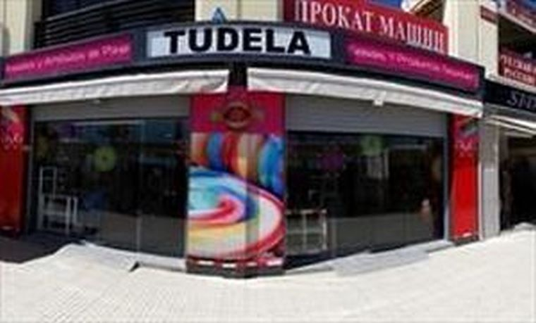 DULZIA Inaugura el primer Shop-Sweet Playero de España