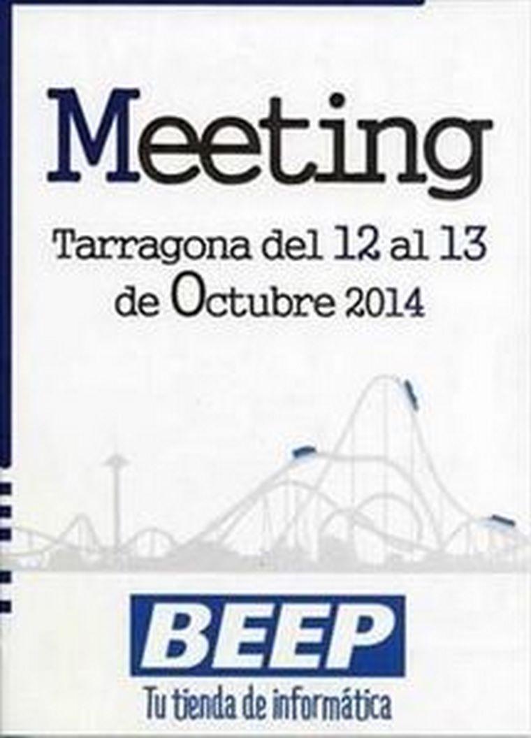 Más de 200 franquiciados de BEEP acuden al Meeting 2014