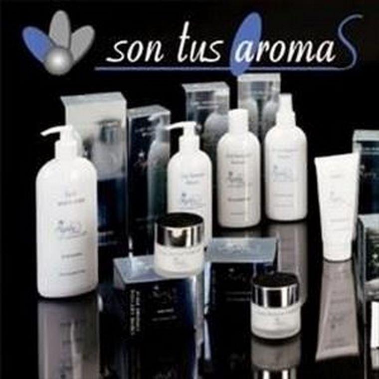 Son Tus Aromas lanza una nueva línea corporal de productos para el cuidado de la piel
