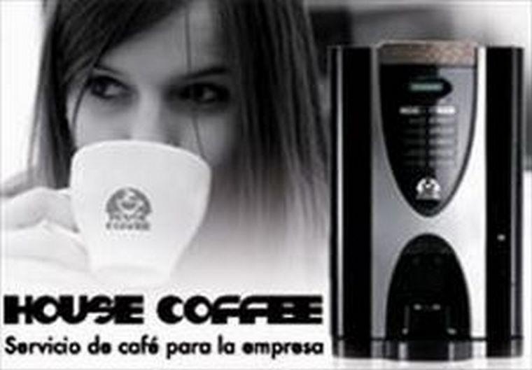 House Coffee, empresa líder en el servicio de café para empresas, tras la exitosa y total implantación de Nescafé Komo en el mercado español, presenta su nueva máquina: Eclipse.