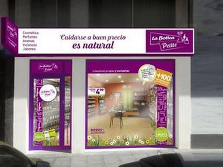 La Botica Petite, nueva línea comercial de La Botica de los Perfumes por 8.995 euros
