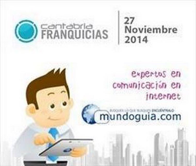 Conoce Mundoguia.com en la I Cantabria Franquicias