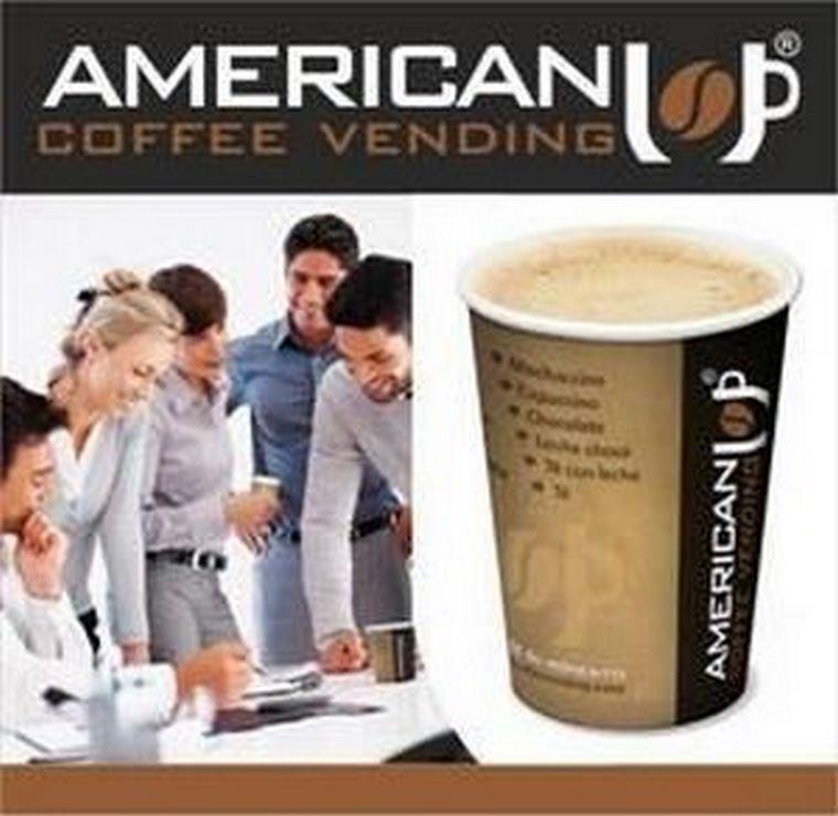 American Coffee Vending, tu oportunidad de negocio