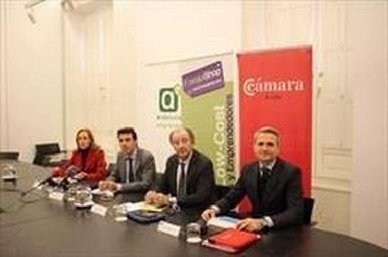 Más de 50 oportunidades de negocio en FranquiShop Sevilla